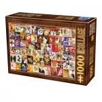 Puzzle  Dtoys-74362-VC06-(75291)