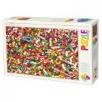 Puzzle  Dtoys-74607