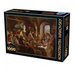Puzzle  Dtoys-75680