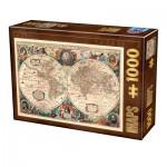 Puzzle  Dtoys-75710