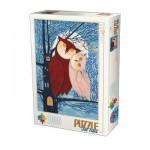 Puzzle  Dtoys-75758