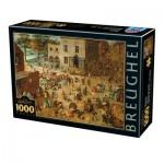 Puzzle  Dtoys-75857