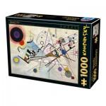 Puzzle  Dtoys-75918