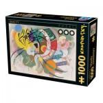 Puzzle  Dtoys-75925