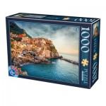 Puzzle  Dtoys-75956