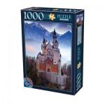 Puzzle  Dtoys-75963-EC20