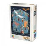 Puzzle  Dtoys-75970