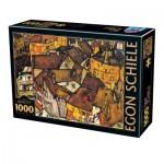 Puzzle  Dtoys-76830