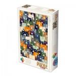 Puzzle  Dtoys-76847