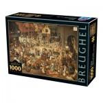 Puzzle  Dtoys-76885