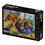 Puzzle  Dtoys-77370