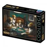 Puzzle  Dtoys-77394
