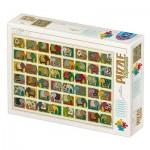 Puzzle  Dtoys-77516