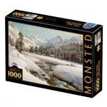 Puzzle  Dtoys-77660