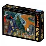 Puzzle  Dtoys-77714