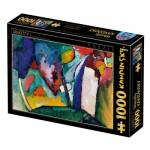 Puzzle  Dtoys-77738