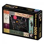 Puzzle  Dtoys-77745
