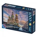 Puzzle  Dtoys-77776