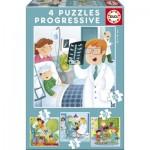 Puzzle  Educa-17146