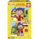 Puzzle  Educa-17159