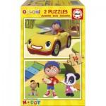 Puzzle  Educa-17160