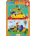 Puzzle  Educa-17725