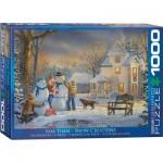 Puzzle  Eurographics-6000-0607