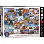 Puzzle  Eurographics-6000-0750