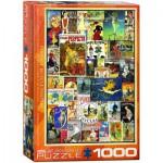 Puzzle  Eurographics-6000-0756