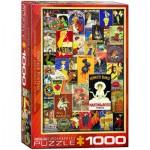 Puzzle  Eurographics-6000-0769