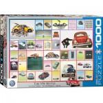 Puzzle  Eurographics-6000-0800