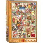 Puzzle  Eurographics-6000-0806