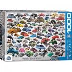 Puzzle  Eurographics-6000-0815