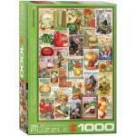 Puzzle  Eurographics-6000-0817