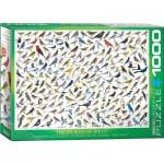 Puzzle  Eurographics-6000-0821