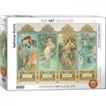 Puzzle  Eurographics-6000-0824