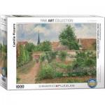 Puzzle  Eurographics-6000-0825
