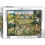 Puzzle  Eurographics-6000-0830