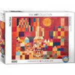 Puzzle  Eurographics-6000-0836