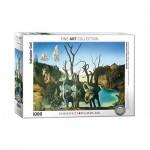 Puzzle  Eurographics-6000-0846