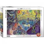Puzzle  Eurographics-6000-0851