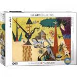 Puzzle  Eurographics-6000-0858