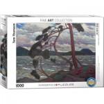 Puzzle  Eurographics-6000-0923