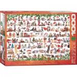 Puzzle  Eurographics-6000-0940