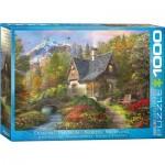 Puzzle  Eurographics-6000-0966