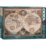 Puzzle  Eurographics-6000-1997
