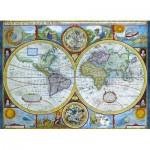 Puzzle  Eurographics-6000-2006