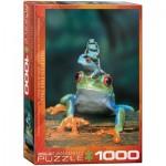Puzzle  Eurographics-6000-3004
