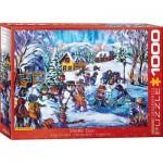 Puzzle  Eurographics-6000-5333