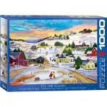 Puzzle  Eurographics-6000-5334